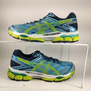 Asics Gel-Cumulus 16 Run Walk Shoes Womens Sz 7.5
